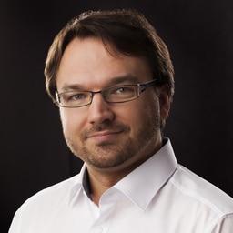 Miron Ogrodowicz Technischer Leiter - Kreativrudel GmbH&Co.KG