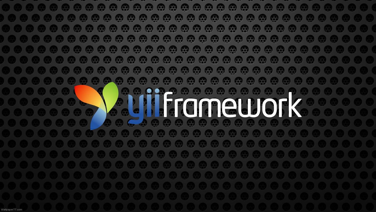 Codeception YII2 PHP-Framework - http://jeromenicholas.blogspot.nl