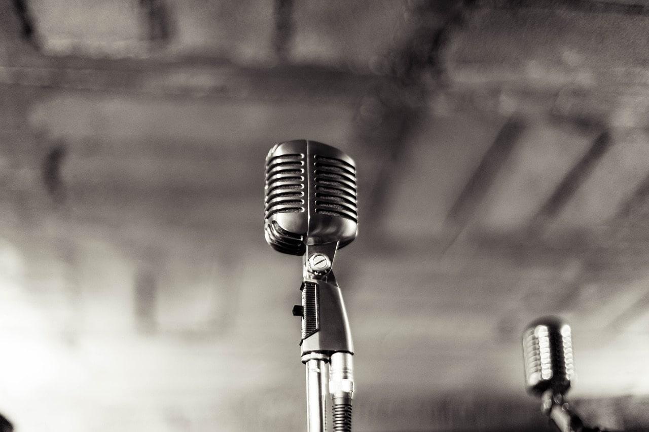 Speaker Dozent Workshop