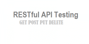 Codeception RESTful API Testing