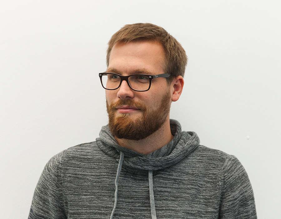 Marius Büscher denkwerk