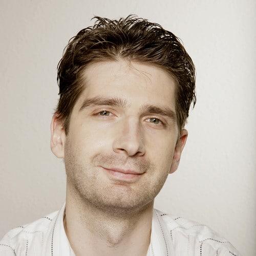 Thomas Wagner PHP Dozent