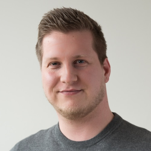 Maximilian Boesing Webdeveloper