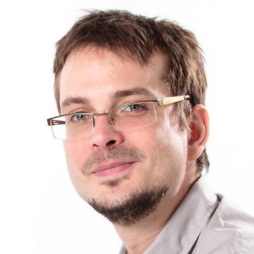 Christian Schaefer Freelancer