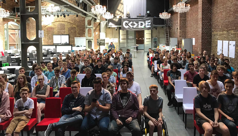 Code und Design Köln