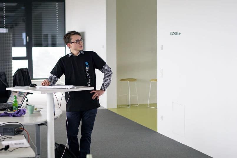 Bernard Sonnenschein influencerDB