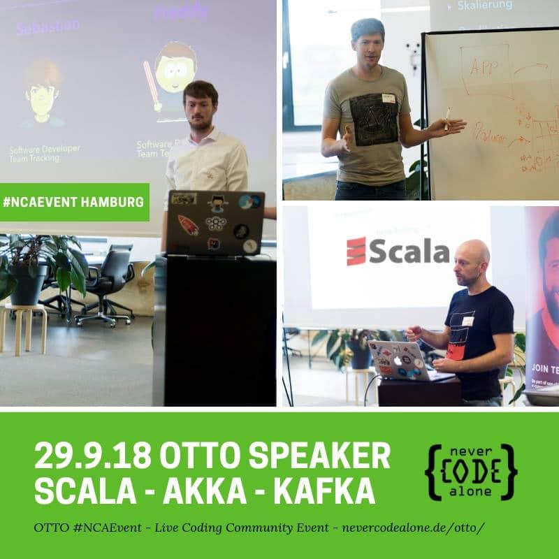 OTTO Speaker Scala