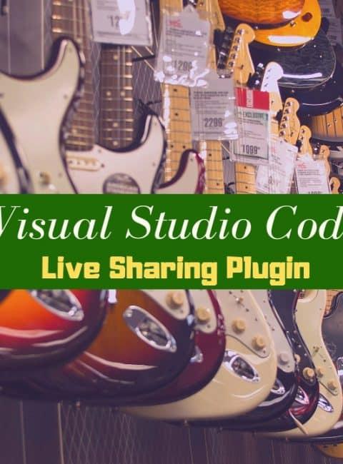 Visual Studio Code – Live Sharing Feature – PhpStorm Killer?