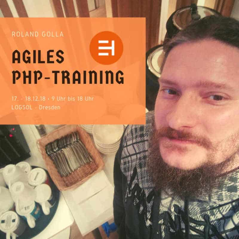 Agiles PHP-Training