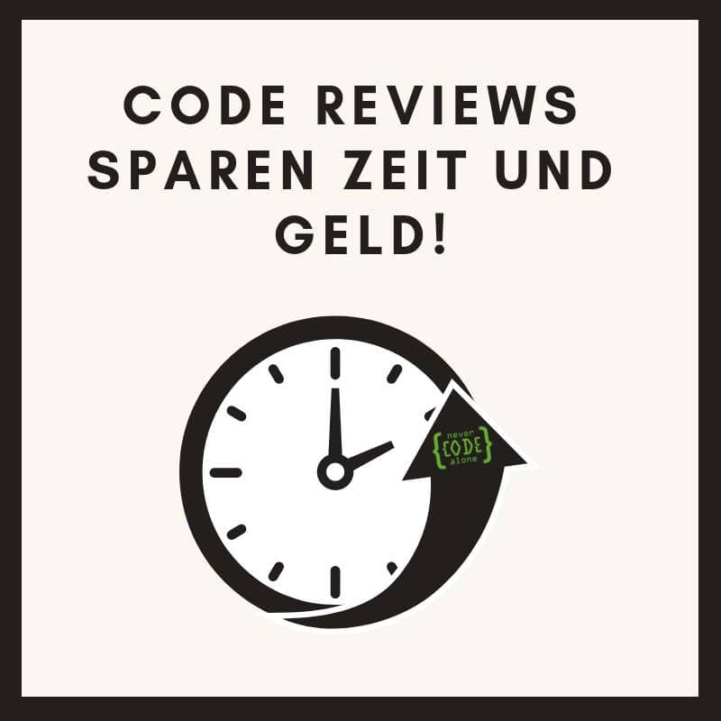 Code Review Zeit