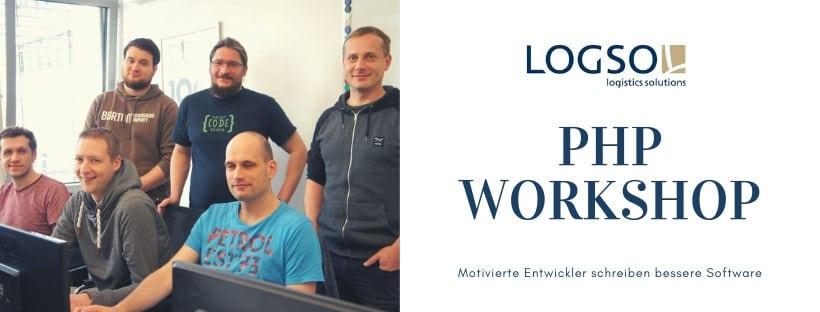 LOGSOL PHP-Workshop