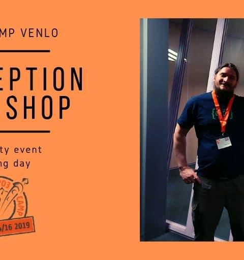 TYPO3Camp Venlo – Community-Entwickler rocken Codeception PHP-Schulung