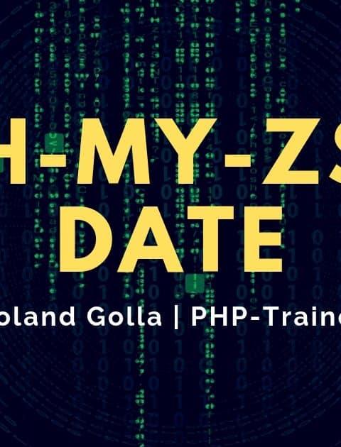 oh-my-zsh Timestamp – Date im Terminal