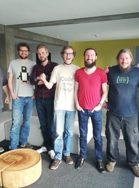Automatisches Testing für TYPO3 – Codeception-Schulung bei UEBERBIT