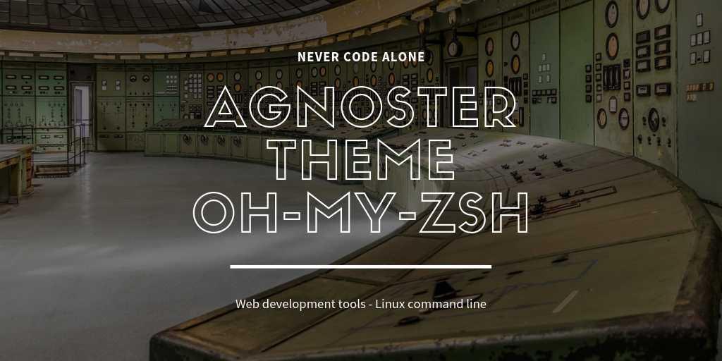 Iterm2 mit dem Agnoster Theme in oh-my-zsh nutzen - Mac