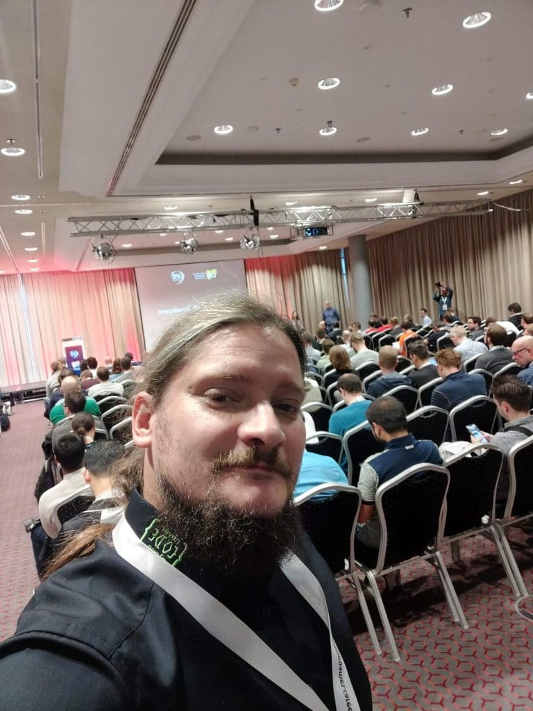 International PHP Conference 2019 - Roland Golla