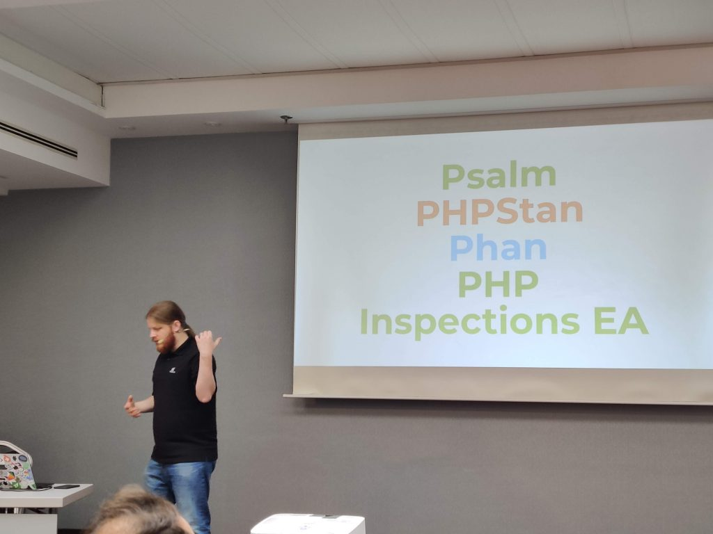 Marco Pivetta International PHP Conference 2019