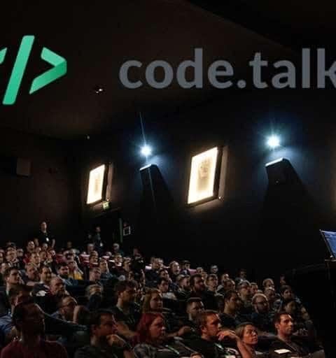code.talks 2019 Developer ein Job der rockt – Talk Review – Entwickler suchen Hilfe