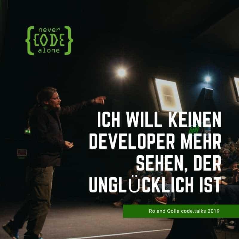 Roland Golla - code.talks 2019 - YT Minute 24