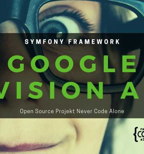 Google Vision AI als Content Filter im Symfony Framework – Projekt Waterpolo – Use your Illusion