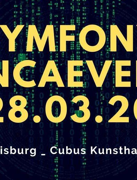 Symfony #NCAEvent Duisburg – Teilnehmer bestimmen die Sessions – PHP für 2020