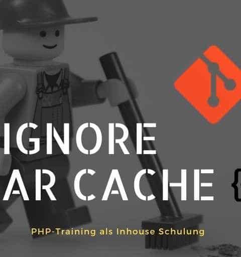 .gitignore clear cache files