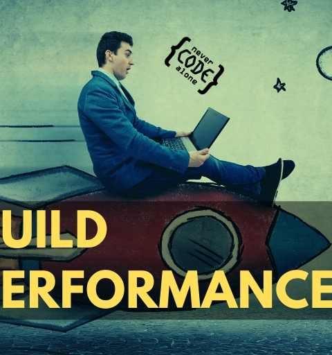 Build Performance als Web Development Agentur USP