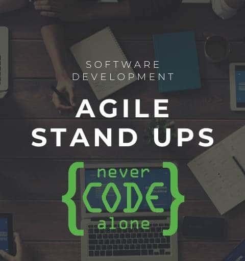 Agile Stand Ups alleine reichen nicht – Nachhaltige Softwareentwicklung braucht echte Taten und Helden