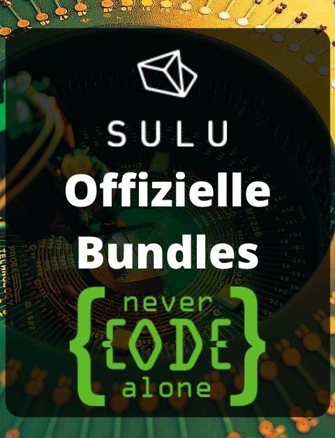 Symfony Bundle Erweiterungen – Offizielle Bundles für das Sulu CMS