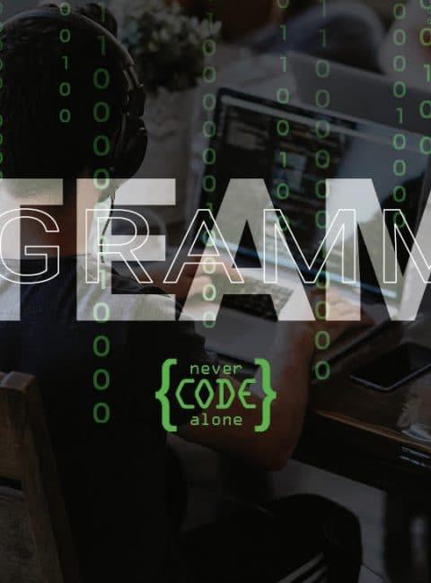NCA TEAM Programming für nachhaltige Softwareentwicklung und bessere Arbeitsbedingungen