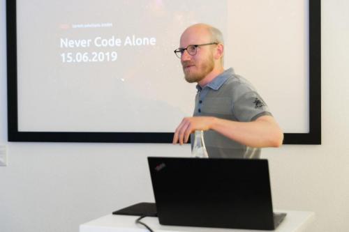 Java tarent solutions