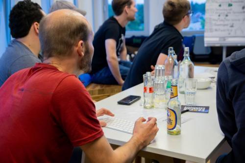 java-workshop-funktastatur